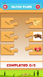 Learn Fruits and Vegetables for PC-Windows 7,8,10 and Mac apk screenshot 22