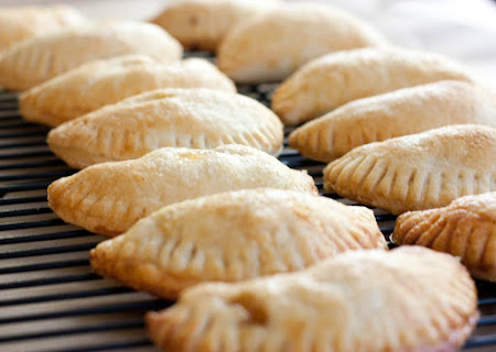 Grandma Amy's Hand Pies Recipe