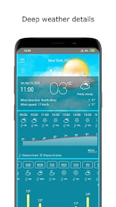 Weather Forecast 2020 - Live Weather App 4.0