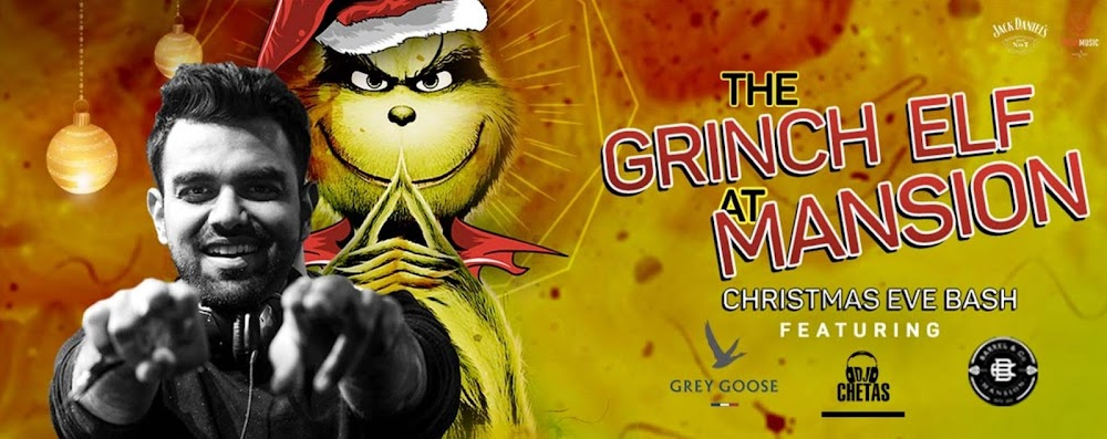 best-christmas-parties-in-mumbai_the_grinch_elf_at_mansion