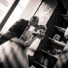 Wedding photographer Sergey Vyshkvarok (vyshkvarok80). Photo of 21.02.2018