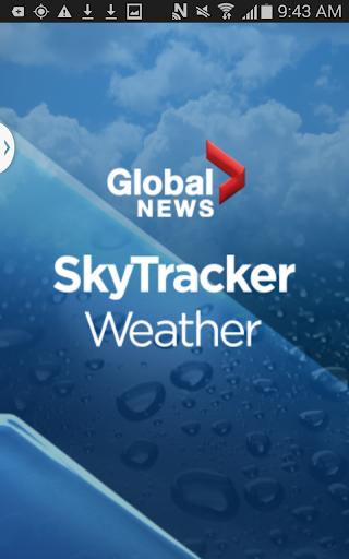 Global News Skytracker  screenshots 10