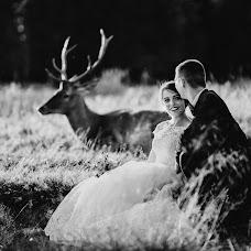 Wedding photographer Csongor Menyhárt (menyhart). Photo of 02.10.2018