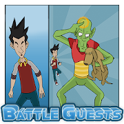 Battle Guests