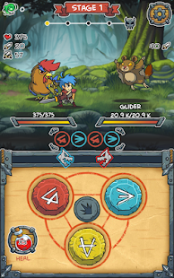 Combo Rush - Keep Your Combo Screenshot