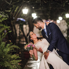 Свадебный фотограф Agustin Garagorry (agustingaragorry). Фотография от 27.11.2016
