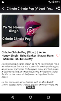 honey singh ke gane video song