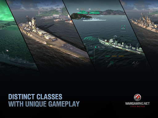 World of Warships Blitz 1.1.1 screenshots 7