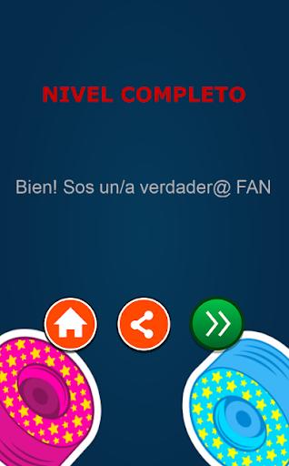 u00bfCuanto sabes de soy Luna? 5.46.0 screenshots 12