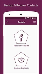 Recover Deleted All Photos, Files And Contacts APK screenshot thumbnail 9