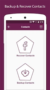 Recover Deleted All Photos, Files And Contacts 3
