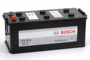 Bosch 12V 180Ah - Startbatteri