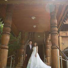Wedding photographer Elena Krasnikova (ElenaKrasnikova). Photo of 07.06.2016