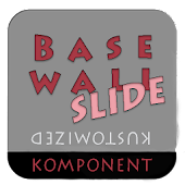 Base Wall - Slide for Kustom