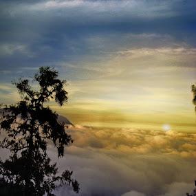 by Whika Singer - Landscapes Sunsets & Sunrises