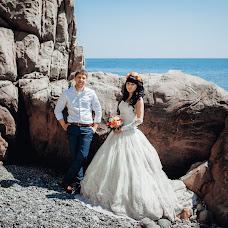 Wedding photographer Aleksey Asanov (Asanov). Photo of 20.05.2015