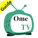 Free OmeTV Chat Omeglers Tips icon