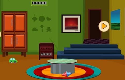 Escape Game Balcony House - náhled