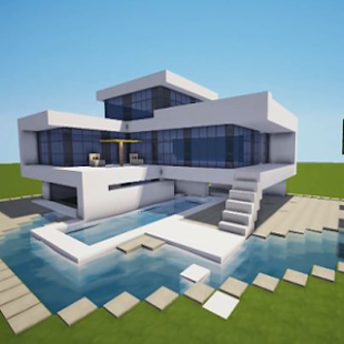 Erstaunliche Minecraft Häuser Apps Bei Google Play - Minecraft hauser installieren