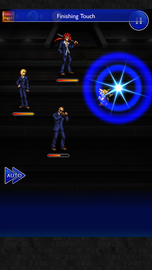 FINAL FANTASY Record Keeper- screenshot