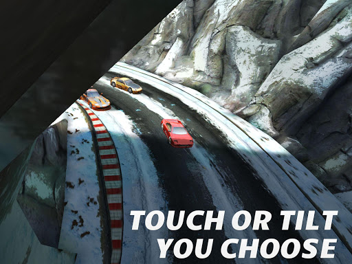 Real Need for Racing Speed Car 1.6 screenshots 14