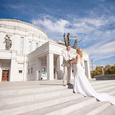 Wedding photographer Sergey Kolosovskiy (kolosphoto). Photo of 15.02.2016