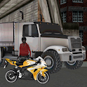 Motor and Truck Simulator USA icon