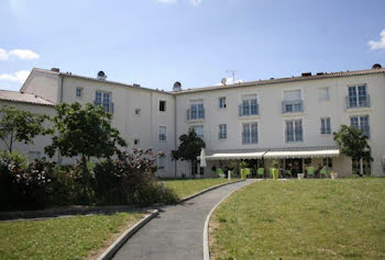 appartement à Saint-Julien-de-l'Escap (17)