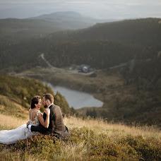 Wedding photographer Sławomir Janicki (SlawomirJanick). Photo of 04.09.2018