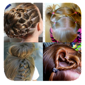 Cute girl hairstyles 2015