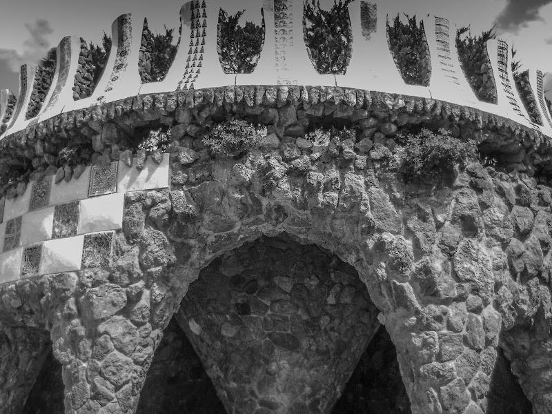 Pietra su pietra fin lassù ! di Peppe Belluardo ph