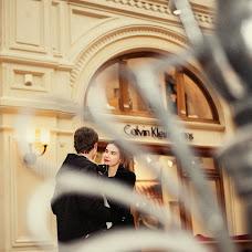 Wedding photographer Natasha Fedorova (natagenna). Photo of 27.02.2018