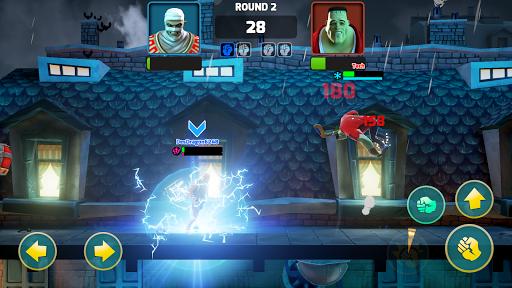Mayhem Combat - Fighting Game 1.5.3 Screenshots 5