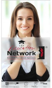 The Education Network- screenshot thumbnail