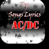 Top Tour AC DC