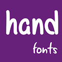 Handwrite Fonts for FlipFont