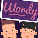 Wordy icon