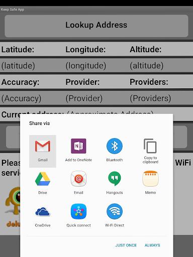 Download Keep Safe App Google Play softwares - afMPBxuHzmZe