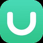 UBANK удобное управление всеми банковскими картами icon