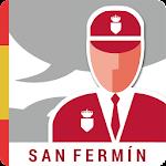 AlertCops San Fermín Icon