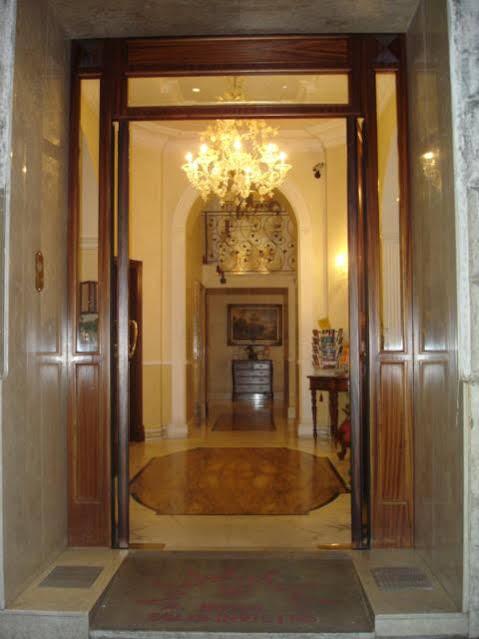 Hotel Solis Rome
