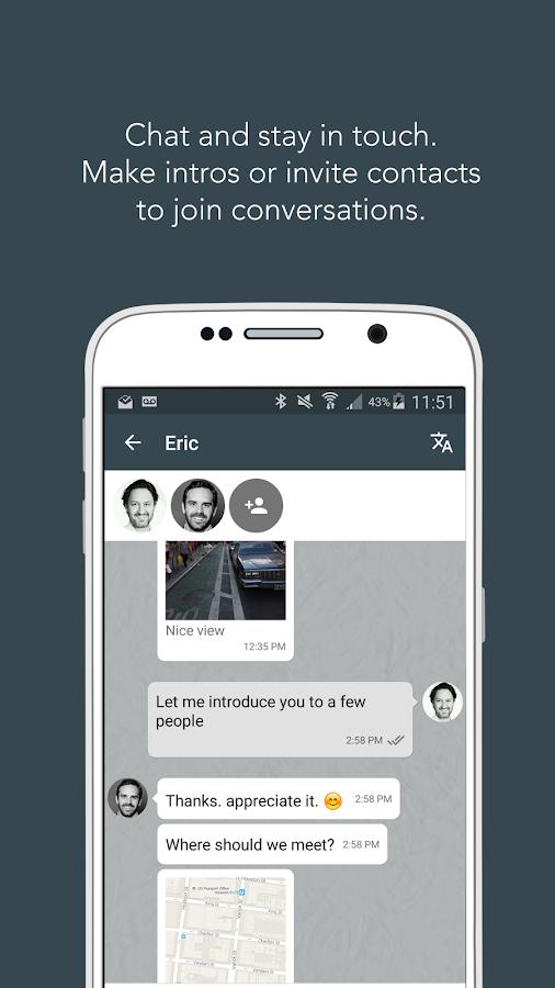 Topi- screenshot