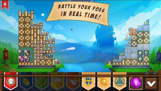 Fortress Fury v1.13.62