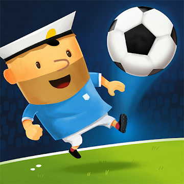 Fiete Soccer - Soccer games for Kids