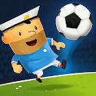 Fiete Soccer - Futebol para Crianças icon