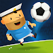 Fiete Soccer - 子供のためのサッカー - Androidアプリ