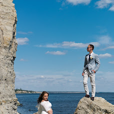 Wedding photographer Maksim Spiridonov (maximspiridonov). Photo of 15.09.2017