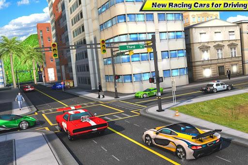 Car Parking Games Luxury European Style Parking Apk 1 0 0