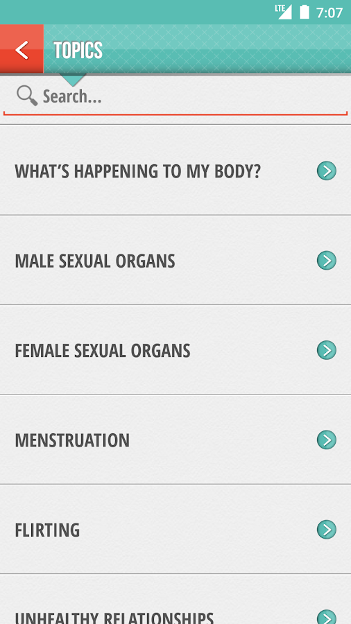 My Sex Doctor- screenshot