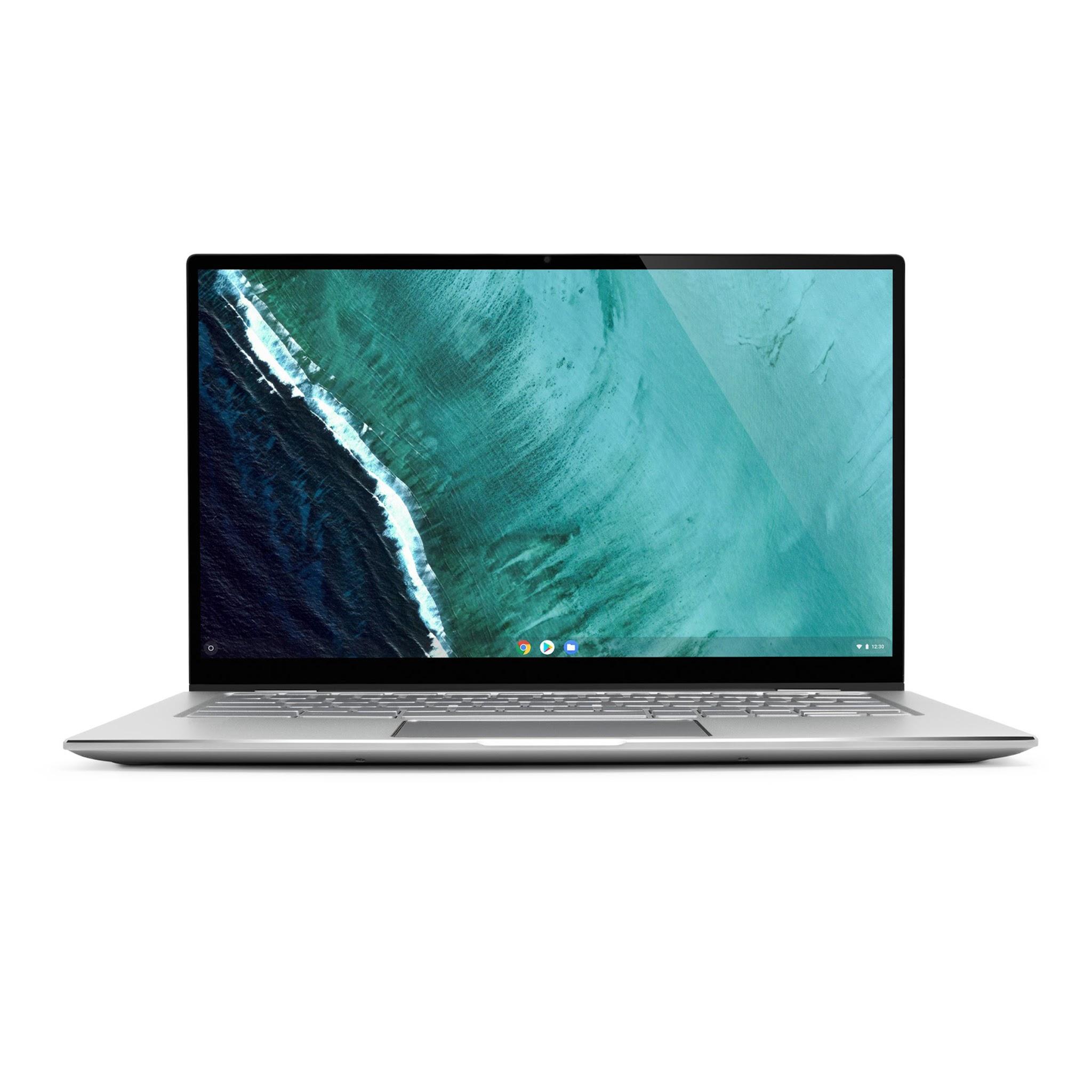 ASUS Chromebook Flip C434 - photo 1